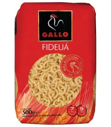 Fideo Fideua