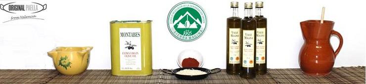 los mejores aceites del parque natural de sierra magina