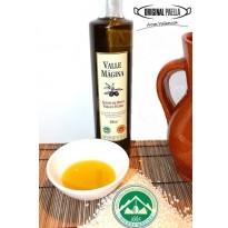 Aceite de Oliva botella 500 mL