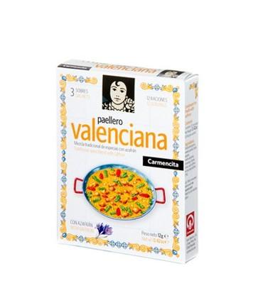 Condimento paellero valenciano 12 g