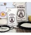 Saco arroz Bomba 5 Kg