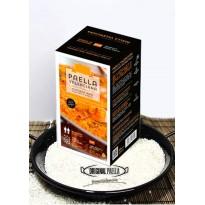 Paella valenciana - 2 raciones