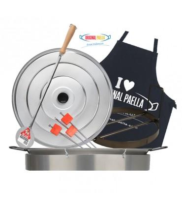 Accesorios Paella