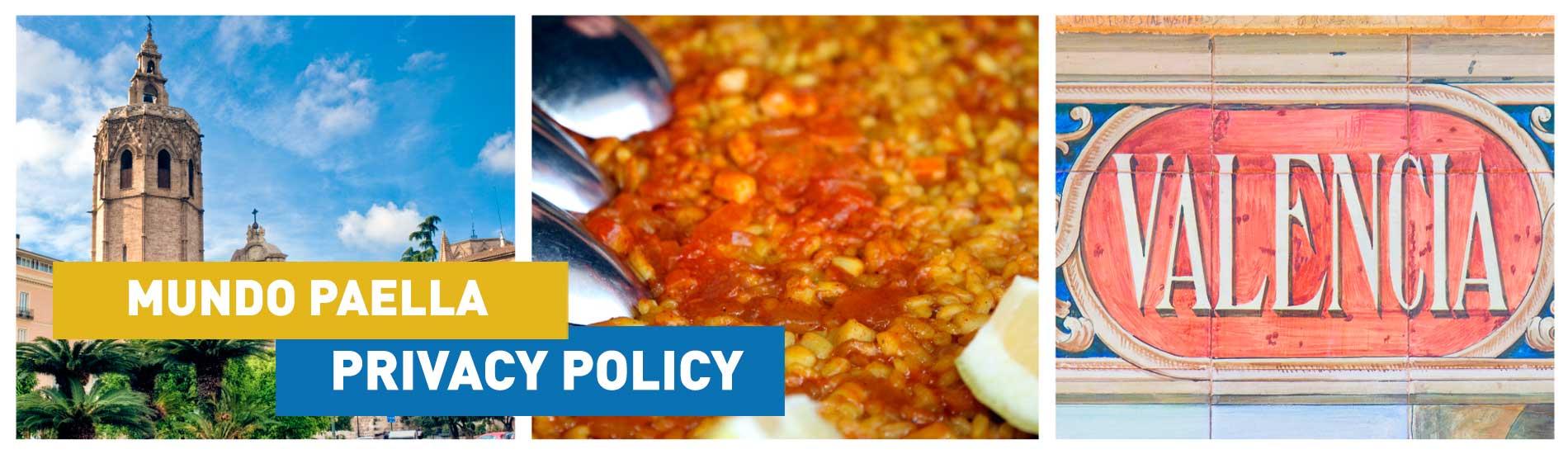 politica de privacidad originalpaella.es