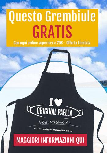 grembuile original paella gratis